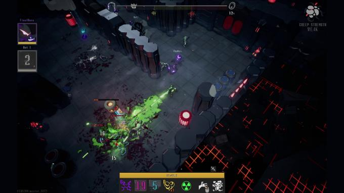 Bloodgeon Torrent Download