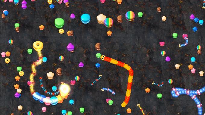 Candy Snake Master Torrent Download