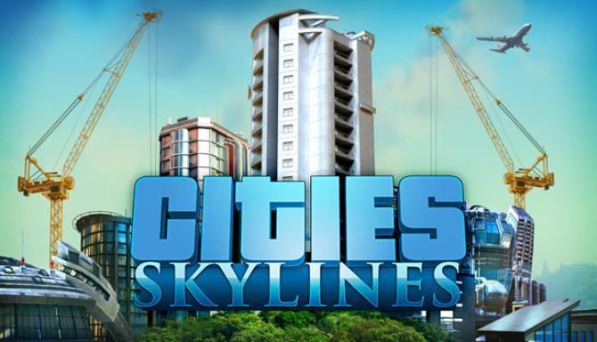 Cities Skylines Modern City Center Free Download