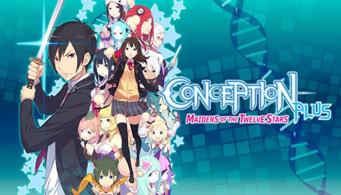 Conception PLUS Maidens of the Twelve Stars Free Download