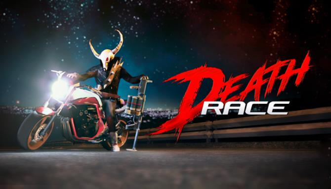 Death Race VR Free Download