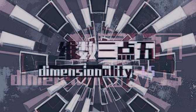 Dimensionality 3 5 Free Download
