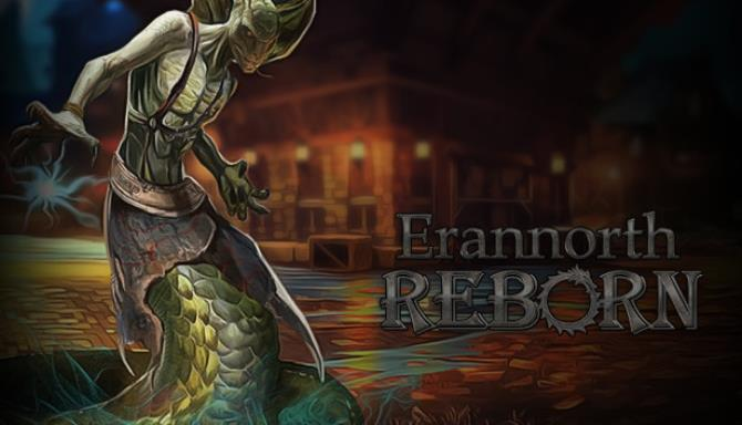Erannorth Reborn Update v1 020 1 Free Download