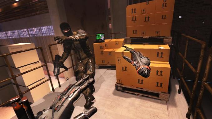 Espire 1: VR Operative Torrent Download