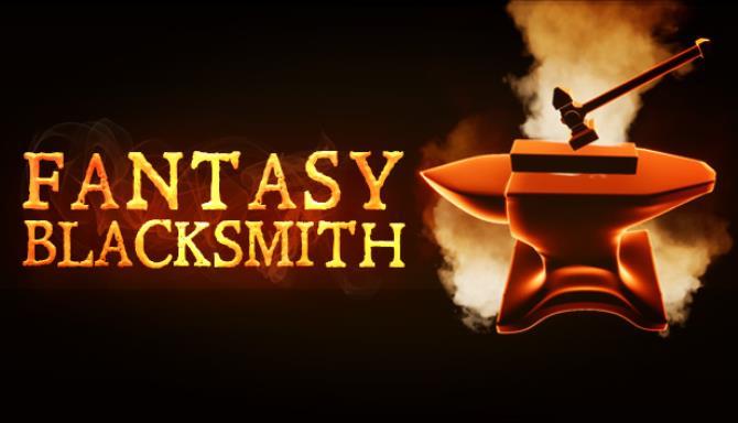 Fantasy Blacksmith Free Download