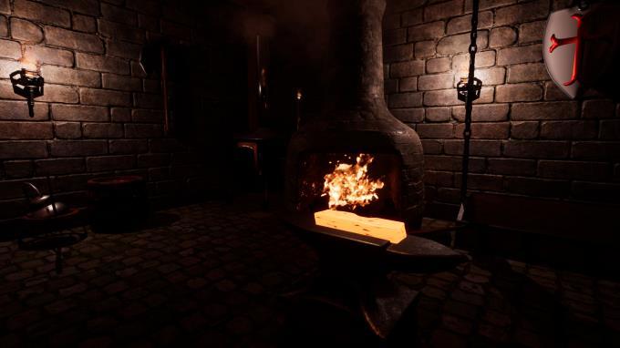 Fantasy Blacksmith Torrent Download