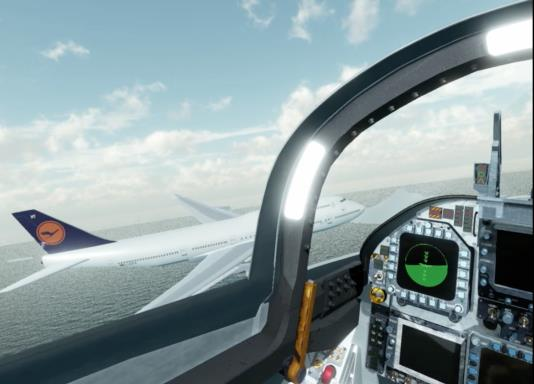 Flying Aces - Navy Pilot Simulator PC Crack