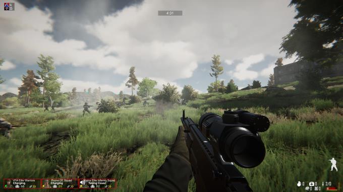 Freeman Guerrilla Warfare v1 1 PC Crack