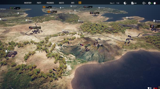 Freeman Guerrilla Warfare v1 1 Torrent Download