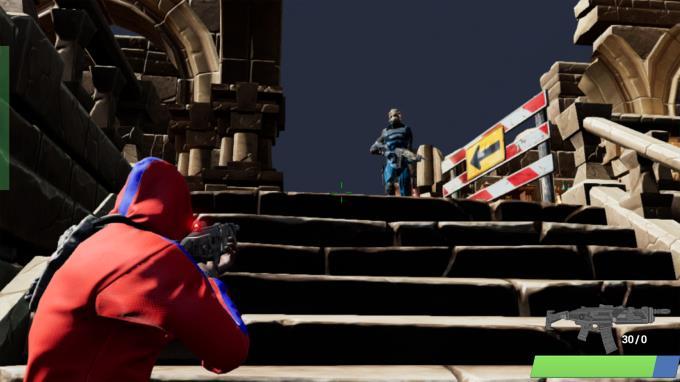 Gangsta Sniper 3 Final Parody PC Crack