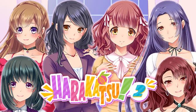 Harakatsu 2 JAPANESE Free Download