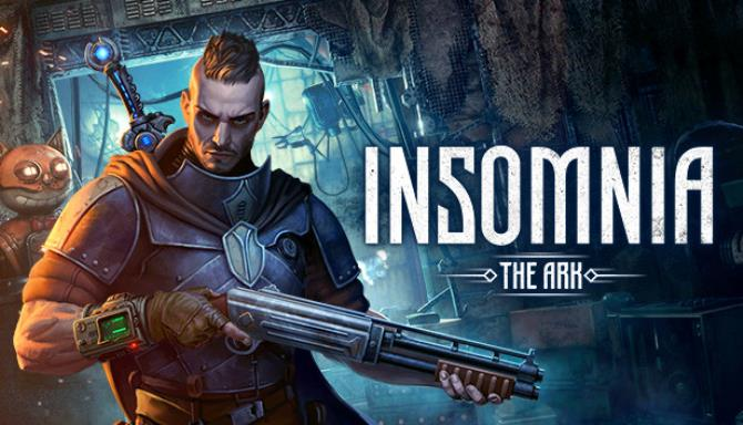 INSOMNIA The Ark Update 6 Free Download
