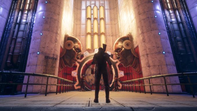 INSOMNIA The Ark Update 6 Torrent Download