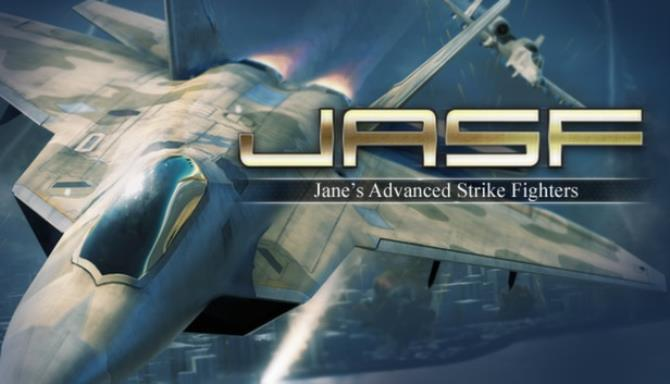 Jane's Advanced Strike Fighters Free Download