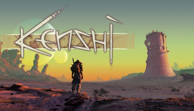 Kenshi Update v1 0 40 Free Download