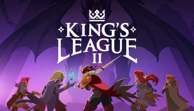 Kings League II Free Download