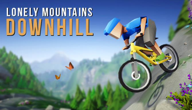 Lonely Mountains Downhill Update v1 0 1 2356 0060 Free Download