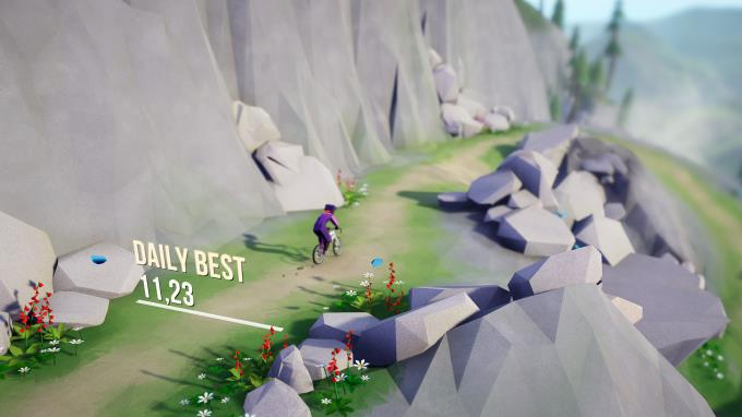 Lonely Mountains Downhill Update v1 0 1 2356 0060 PC Crack