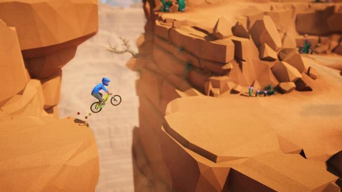 Lonely Mountains Downhill Update v1 0 1 2356 0060 Torrent Download