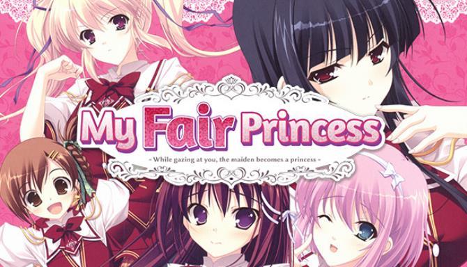 My Fair Princess Free Download