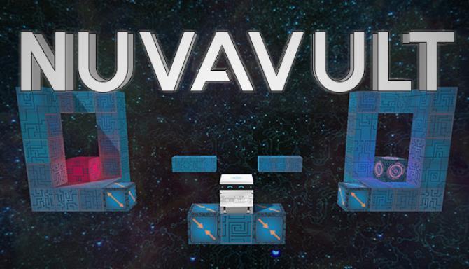 NUVAVULT Free Download