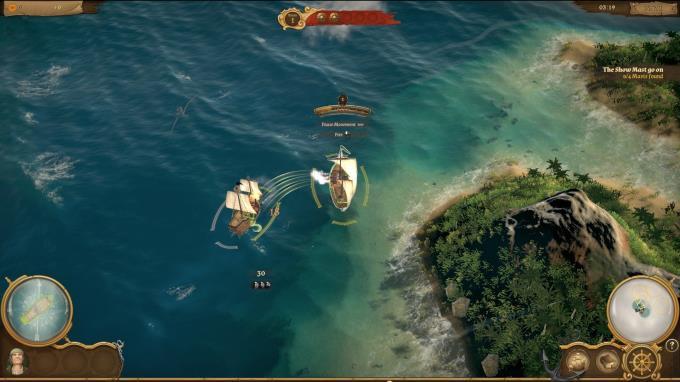 Of Ships & Scoundrels PC Crack