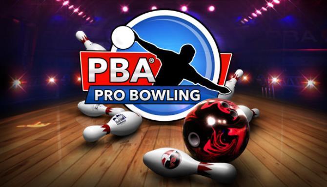 PBA Pro Bowling Update v20191106 Free Download