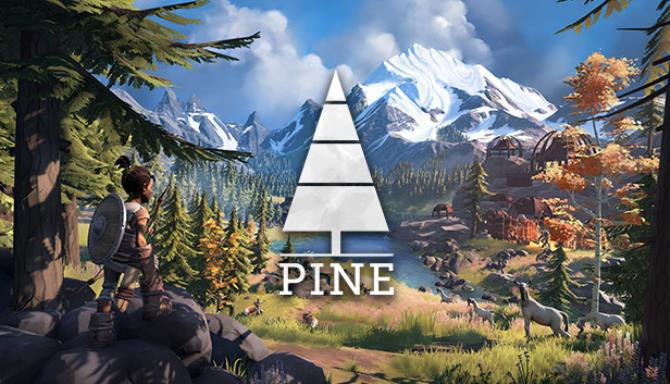 Pine Deluxe Edition Update 9-PLAZA