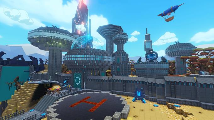 PixARK Skyward Update v1 78 Torrent Download
