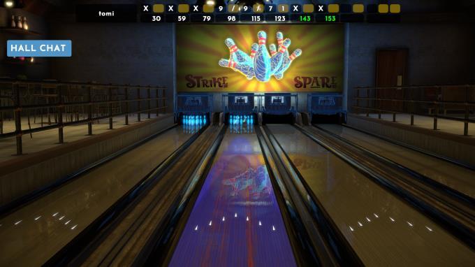 Premium Bowling PROPER PC Crack