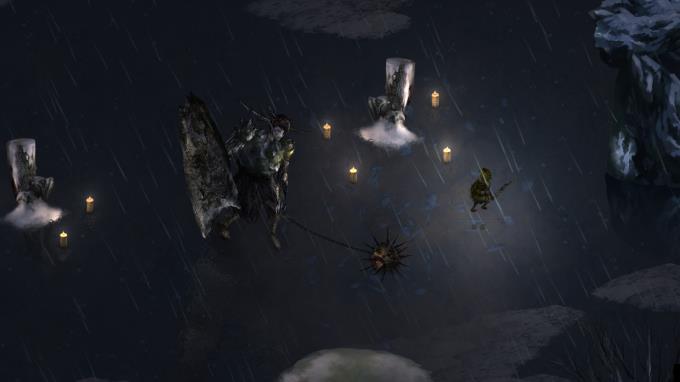 Raindancer Torrent Download