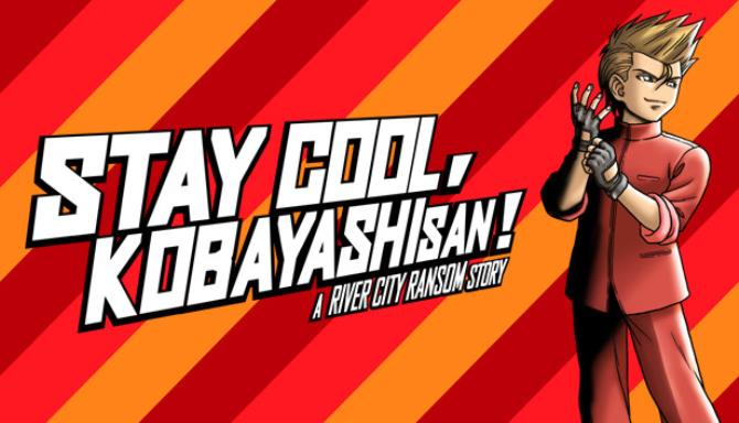 STAY COOL, KOBAYASHI-SAN!: A RIVER CITY RANSOM STORY Free Download