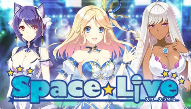 Space Live Advent of the Net Idols Free Download