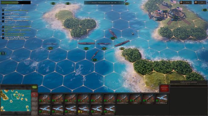 Strategic Mind The Pacific Update v2 02 PC Crack