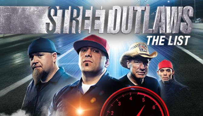 Street Outlaws The List Free Download