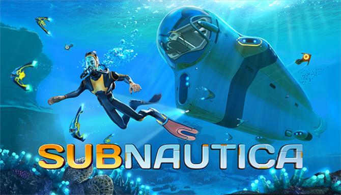 Subnautica v63112 Free Download