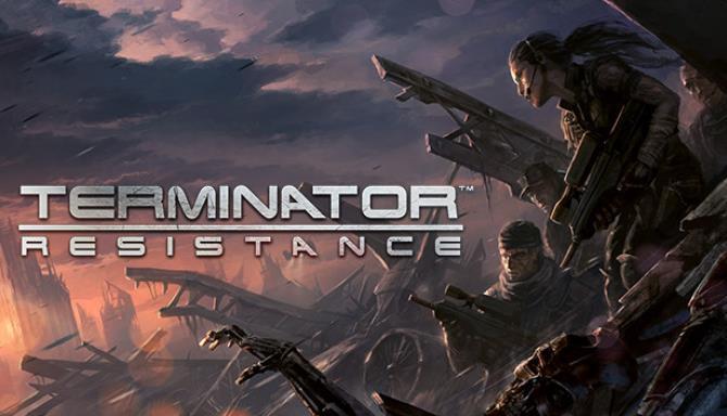 Terminator Resistance Infiltrator Free Download
