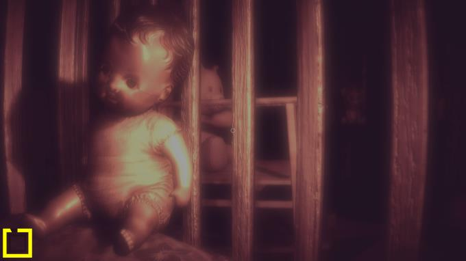 The Childs Sight PC Crack
