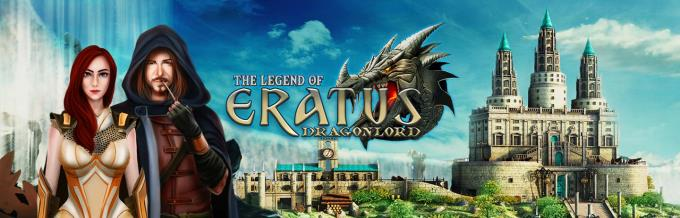 The Legend of Eratus Dragonlord Free Download