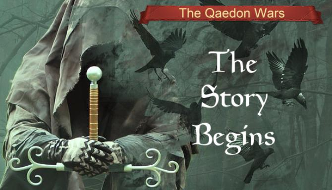 The Qaedon Wars The Story Begins Free Download