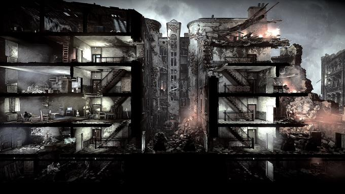 This War of Mine Final Cut PC Crack