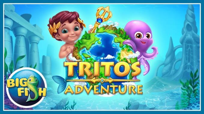 Tritos Adventure 3 Free Download