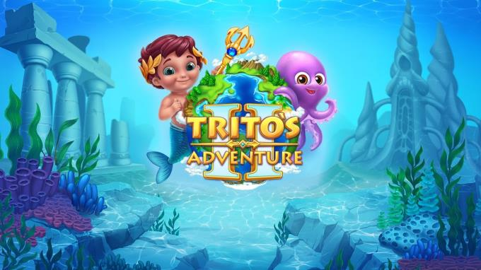 Tritos Adventure II Free Download