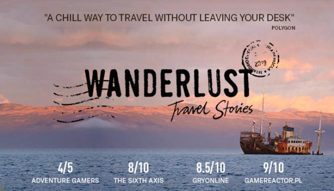 Wanderlust Travel Stories Update v1 5 11 Free Download