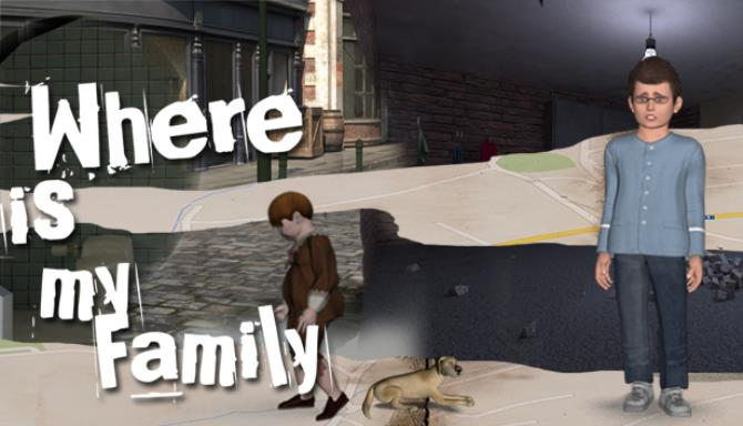 Where is my family Free Download