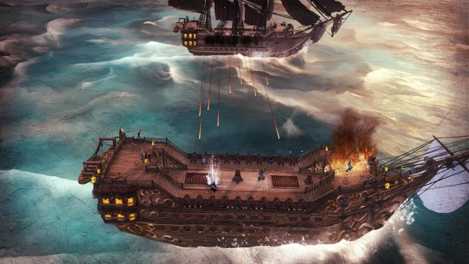 Abandon Ship Blade of the Assassin Torrent Download