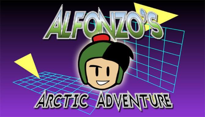Alfonzo's Arctic Adventure Free Download