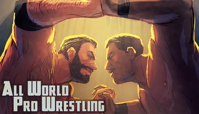 All World Pro Wrestling Free Download