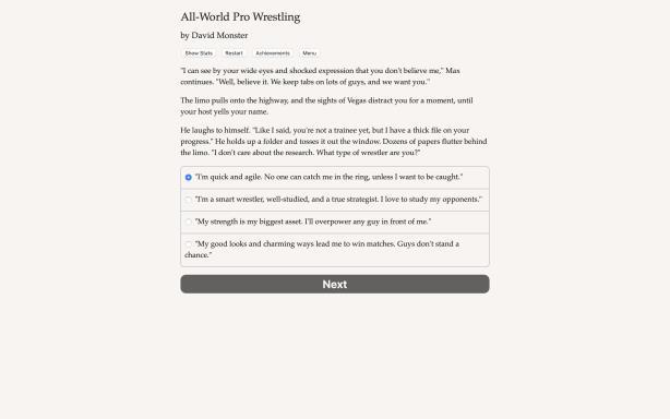 All World Pro Wrestling Torrent Download