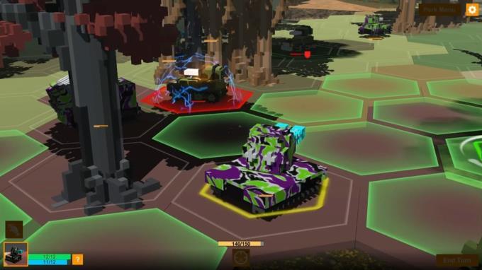Armorgeddon Torrent Download
